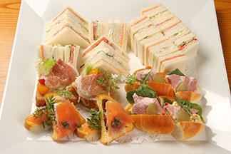 パーティー・サンドイッチ